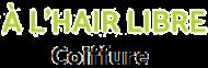 A l'Hair Libre coiffure Logo