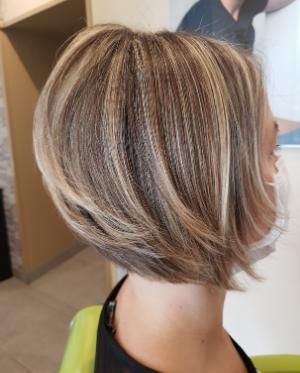 Coupe femme - A l'hair Libre à Vallon sur Gée